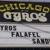 Chicago Gyros
