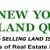 New York Land Quest