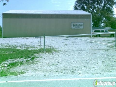 Ridge Road Motor, Dittmer MO