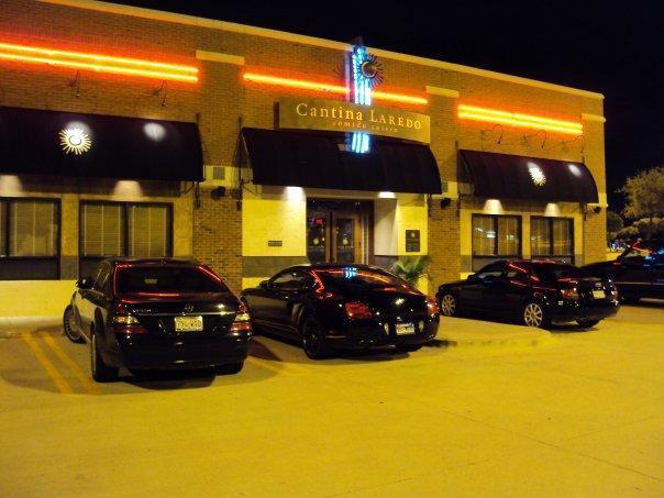 Cantina Laredo, Grapevine TX