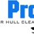 Hull Pros Underwater Boat Hull Cleaning - SF Bay Area
