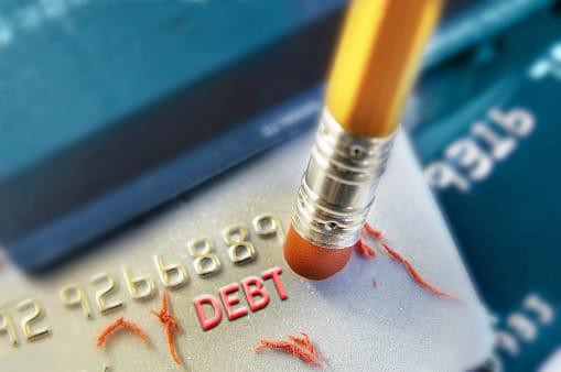 Debt Relief 2