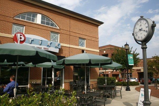 Brixx Pizza-Chapel Hill, Chapel Hill NC