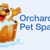 Orchard Park Pet Spa