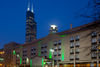 Holiday Inn Hotel & Suites CHICAGO-DOWNTOWN, Chicago IL