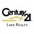Century 21 Lake Realty