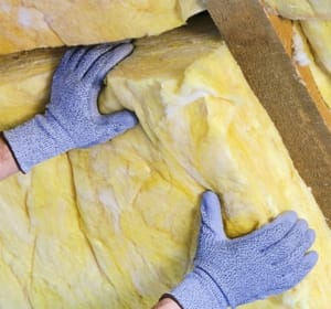 All Weather Insulation