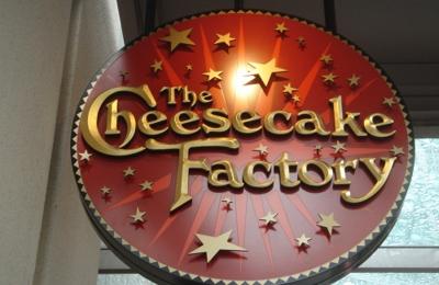 The Cheesecake Factory - Providence, RI