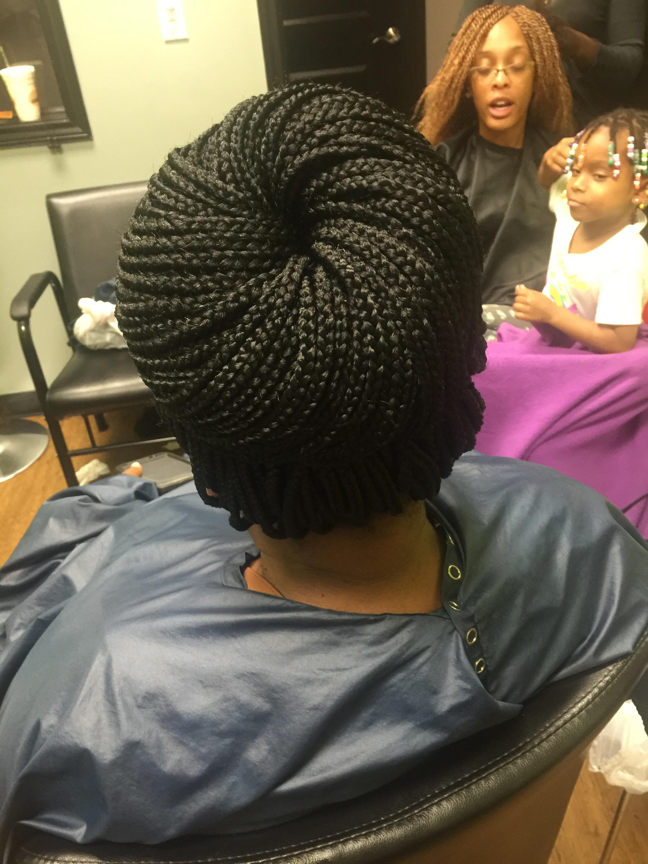 Fifi S African Hair Braiding Amp Weaving Houston Yp Com