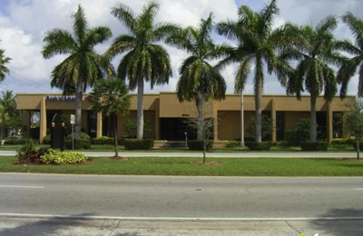 Bank of America At Skylake - North Miami Beach, FL