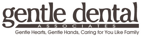 Gentle Dental Associates logo