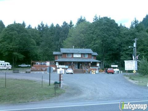 Wind Mountain Resort & Gift, Stevenson WA