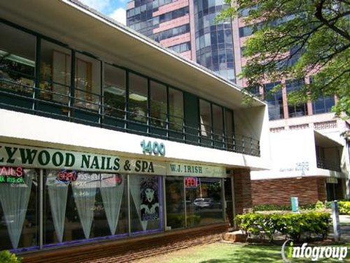Nails By Carrie - Honolulu, HI
