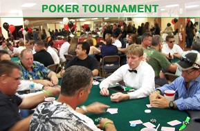 poker tournament, casino event 3