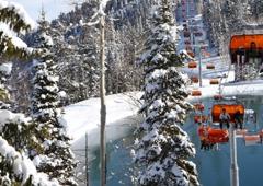Park City Mountain Resort - Park City, UT