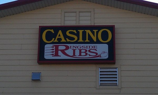Ringside Ribs, Shelby MT