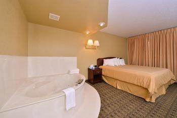 Americas Best Value Inn, Glenwood MN