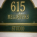 Megabucks Recording Studios - CLOSED