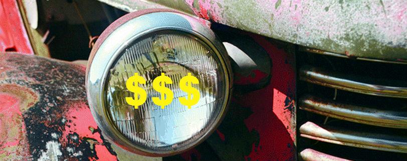 Junk Your Car For Cash