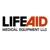 LifeAid Medical Equipment