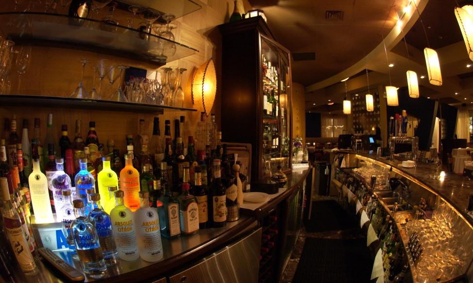 Edge Restaurant, Bethlehem PA