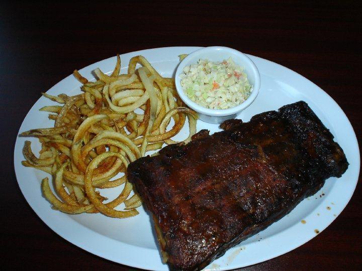 Smokin' Buckeye BBQ, Carey OH