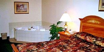 Guesthouse Inn & Suites, Miles City MT