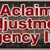 Aclaim Adjustment Agency Inc