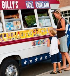 Chilly Billy's Ice Cream - Tonawanda, NY