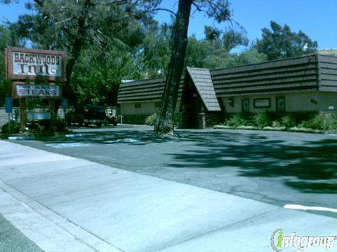 Backwoods Inn, Canyon Country CA
