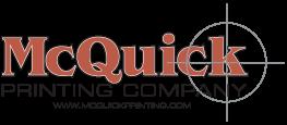 McQuick Printing Company