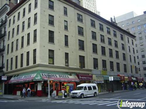 Sufu Nail Spa Inc - New York, NY