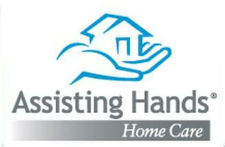 asiting hands logo