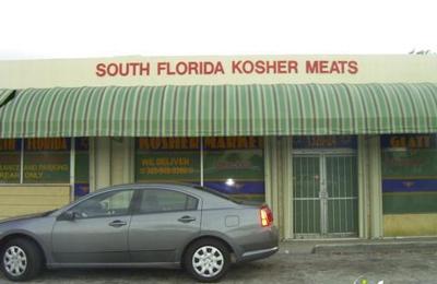 South Florida Kosher Meats Inc - North Miami Beach, FL