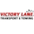 Victory Lane Transport & Towing