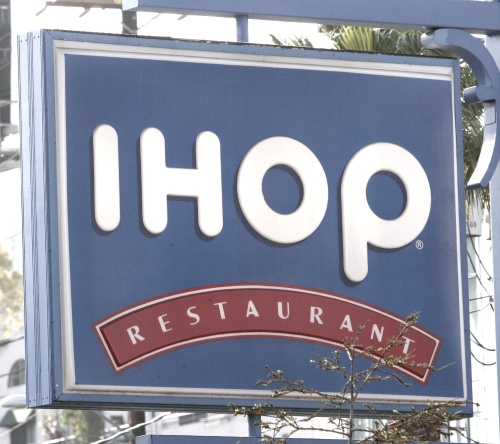 IHOP, Capitola CA