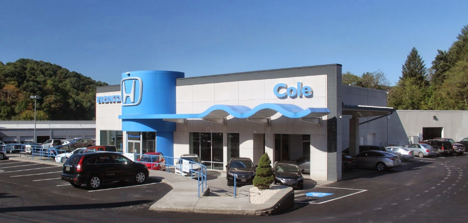 Cole Honda, Bluefield WV