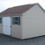 Timber Mill Storage Sheds