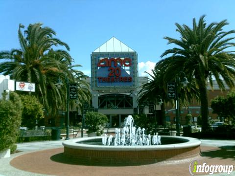 AMC Theaters, Torrance CA