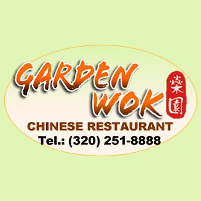 New Garden Wok, Sartell MN