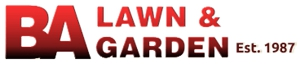 Broken Arrow Lawn & Garden logo