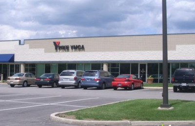 Ymca - Indianapolis, IN