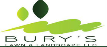 Burys Landscaping Logo