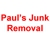 Paul's Junk Removal