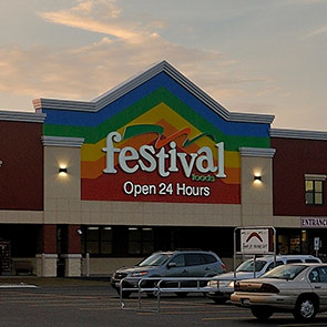 Festival Foods Neenah Wi 54956 Closed Yp Com