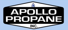 Apollo Propane Logo