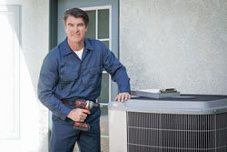 Calvin's Maintenance Inc Heating repair AC repair Baton Rouge, LA