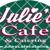 Julie's Cafe & Catering