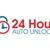 24 Hour Auto Unlock Anchorage