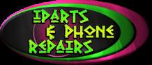 iParts And Phone Repairs - Sacramento Gadget Repair